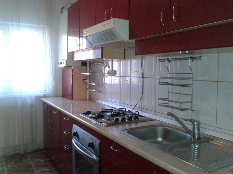 Apartament 2 camere  Tolstoi
