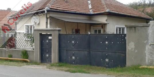 Casa 3 camere, Oarda
