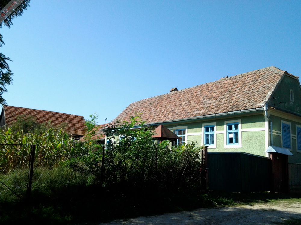 Casa in Berghin