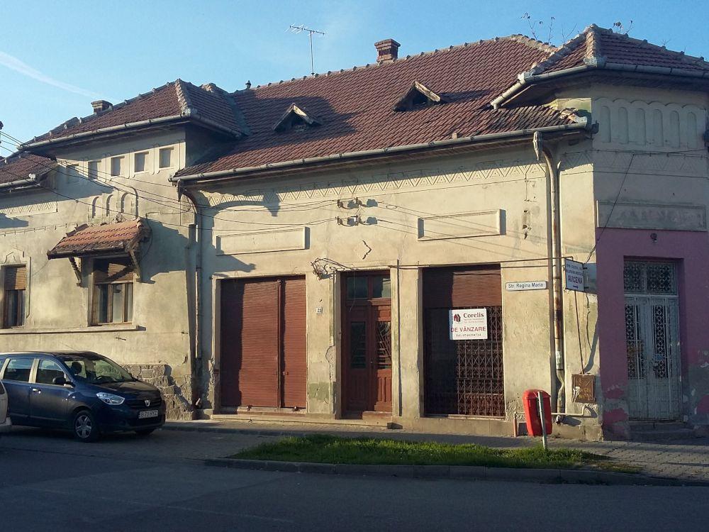 Casa zona Centru