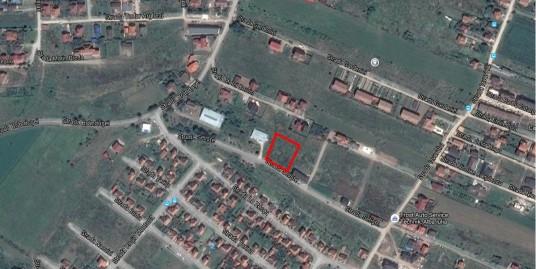 Teren 2879mp Alba Iulia