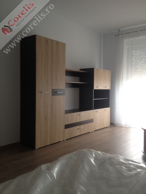 Apartament 1 camera,Bloc Nou