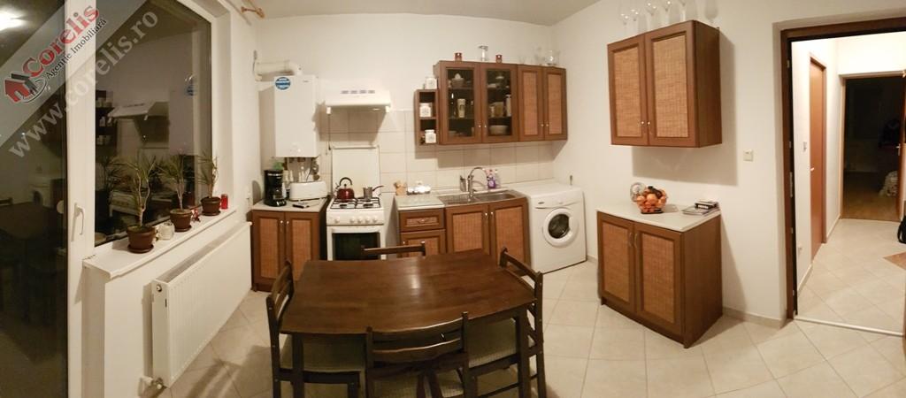 Apartament 2 camere in Vila
