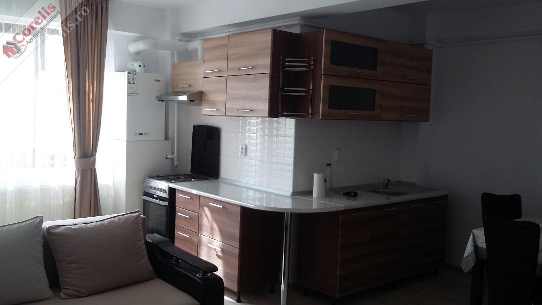 Apartament 3 camere NOU