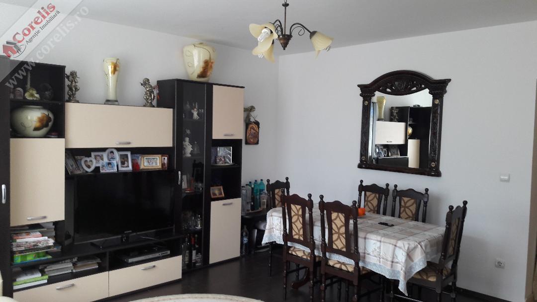Apartament nou, 3 camere + garaj, Orhideea