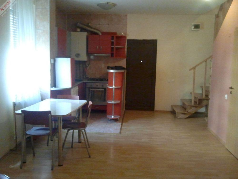 Apartament 3 camere  Tolstoi cu GARAJ