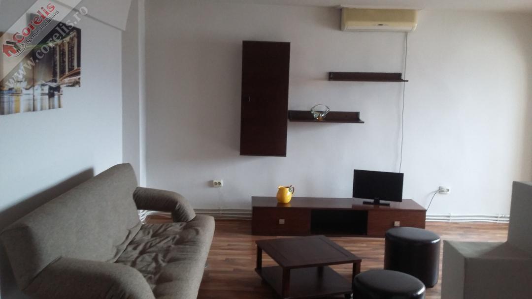 Apartament 3 camere M-uri