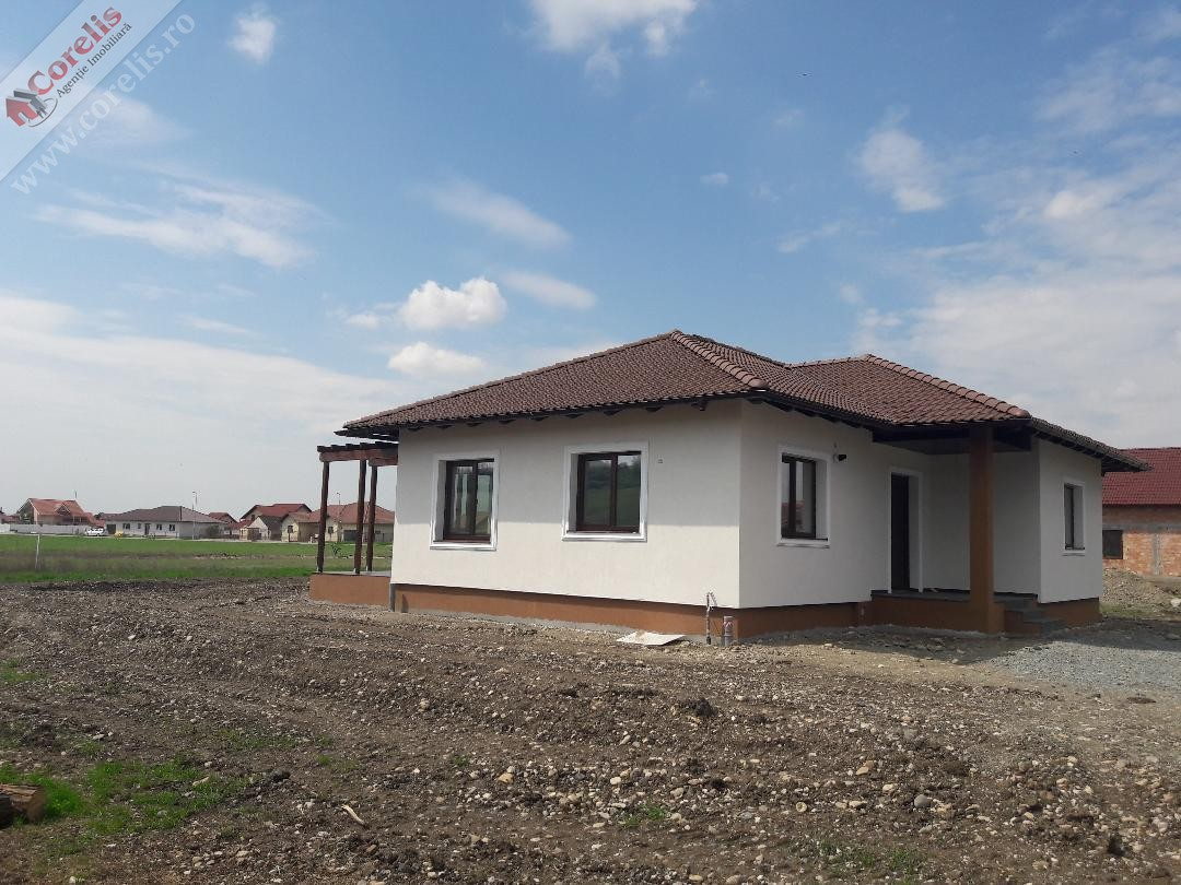 Casa de vanzare in Ciugud