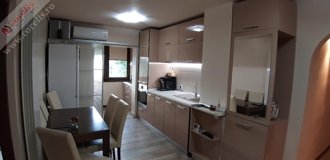 Apartament 3 camere decomandat, etaj 1, Alba Iulia