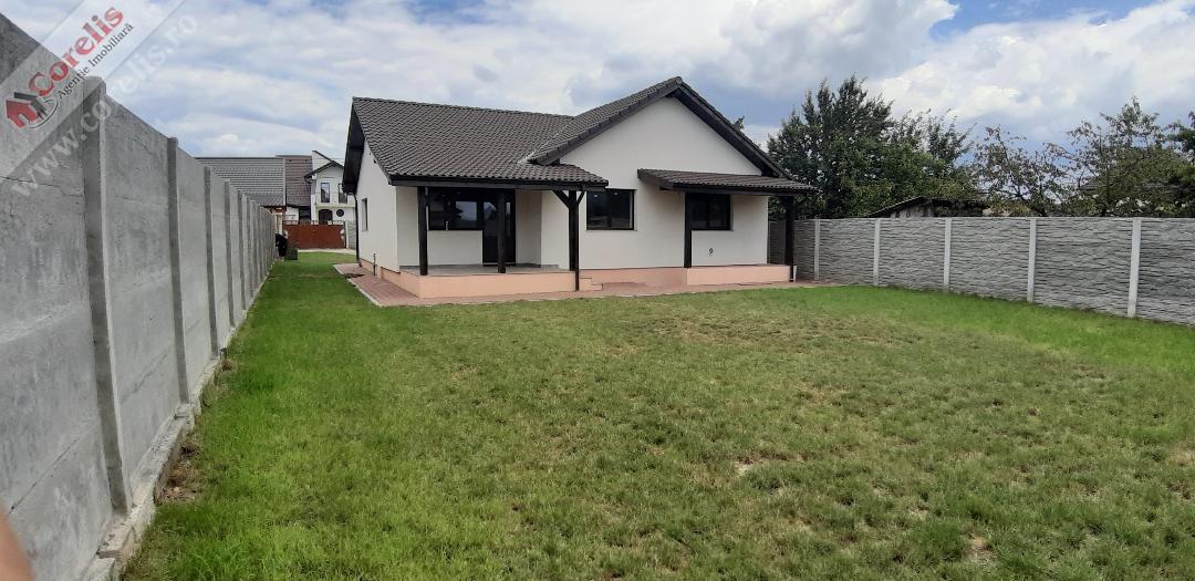 Casa noua, 3 dormitoare, Alba Iulia, Micesti