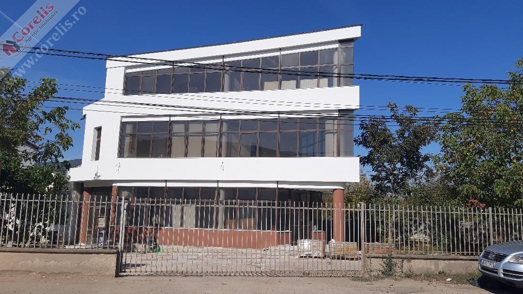 Spatiu birouri, in Alba Iulia