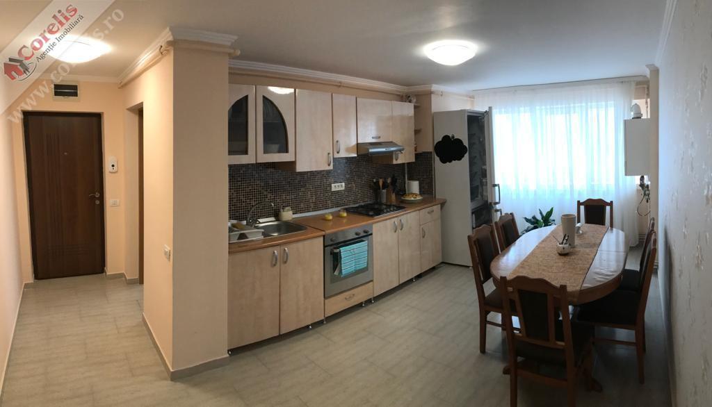 Apartament 2 camere Cetate M-uri