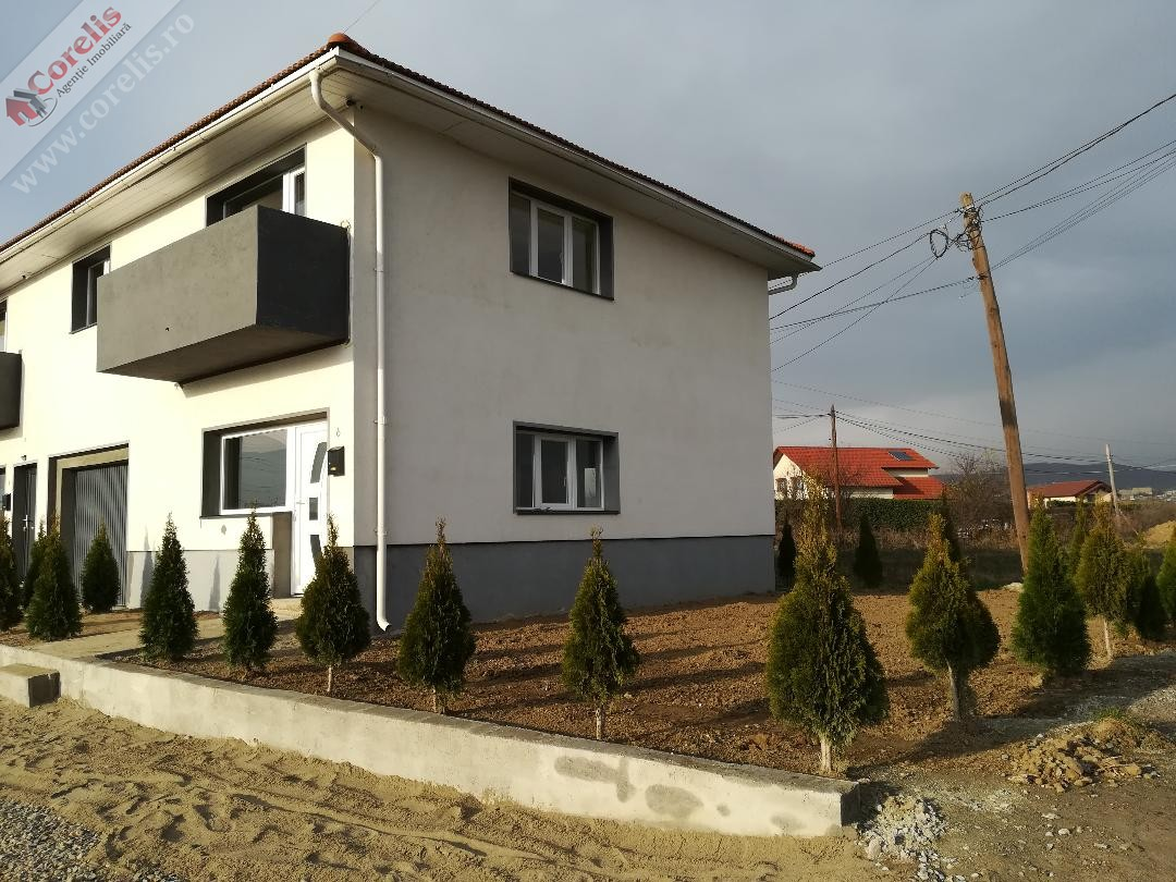 Casa tip Duplex in Barabant