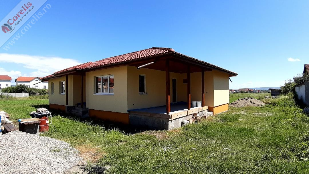 Casa 4 camere Alba Iulia