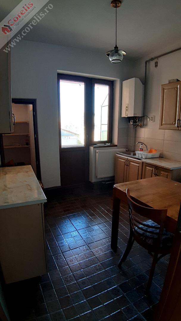 Apartament 3 camere Closca