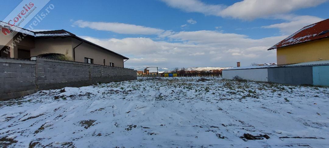 Teren in Alba Iulia (Micesti)