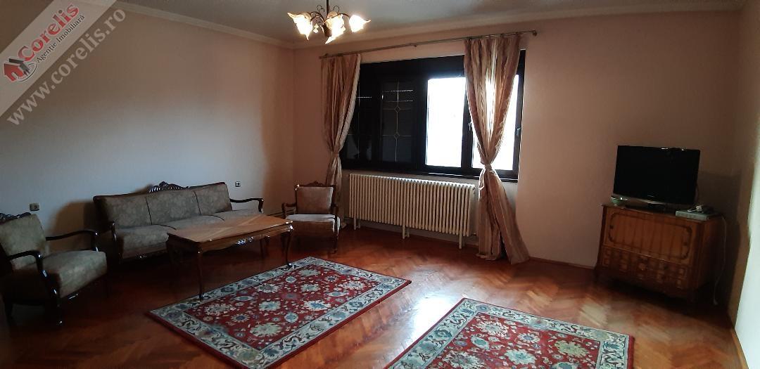 Ultracentral, casa cuplata, 4 dormitoare, Alba Iulia-Centru