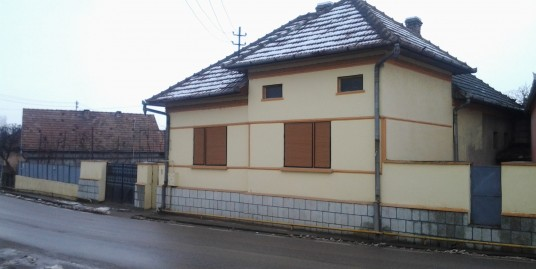 Casa in Vintu de Jos