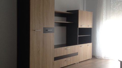 Apartament 1 camera,Bloc Nou