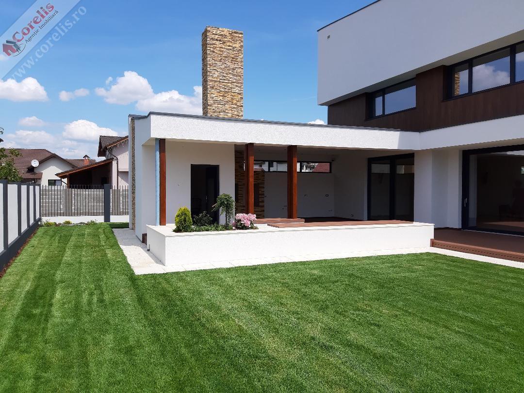 Casa inteligenta in ALBA IULIA