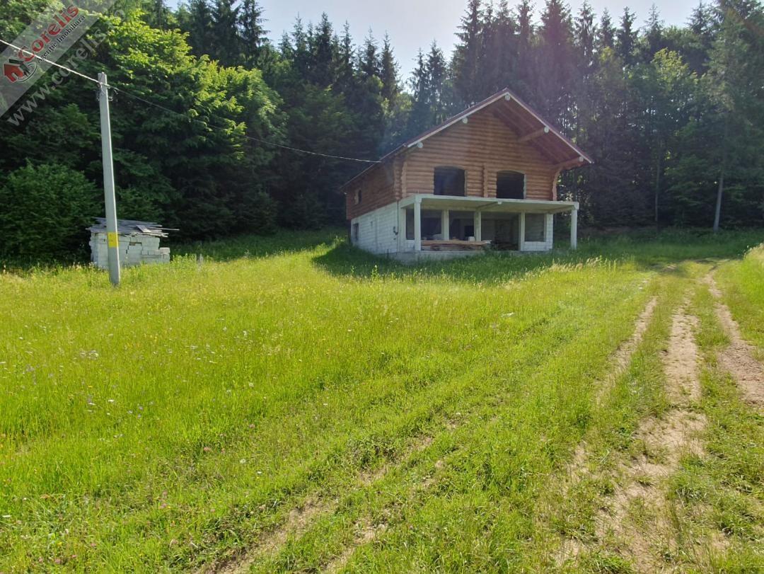 Casa de vacanta in Apuseni