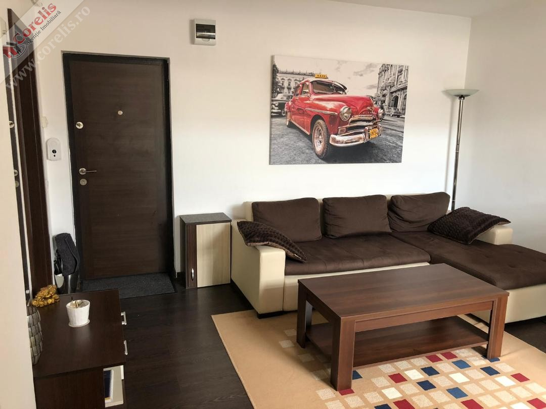 Apartament 2 camere zona Stadion