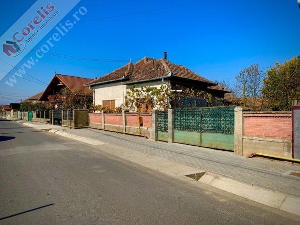 Casa de vanzare in Teius