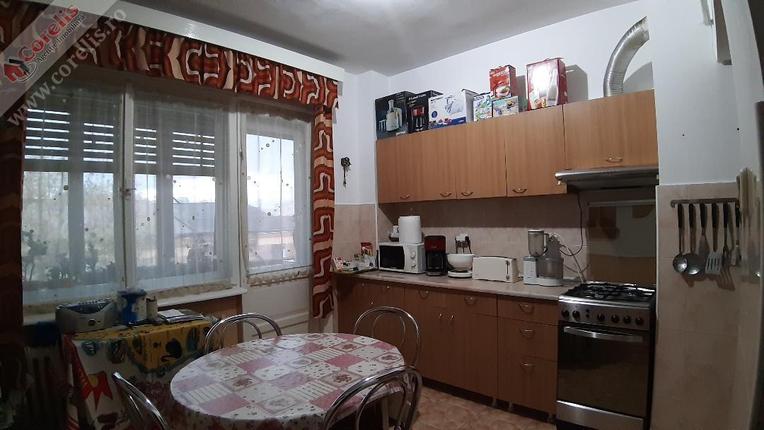 Apartament 4 camere Closca