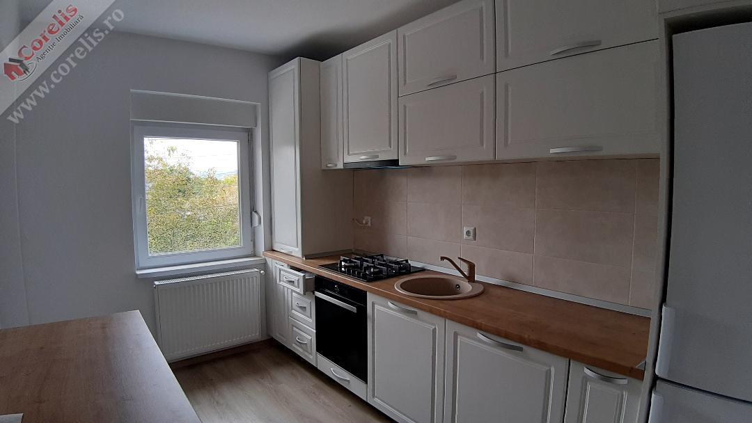 Apartament bloc Nou cu GARAJ