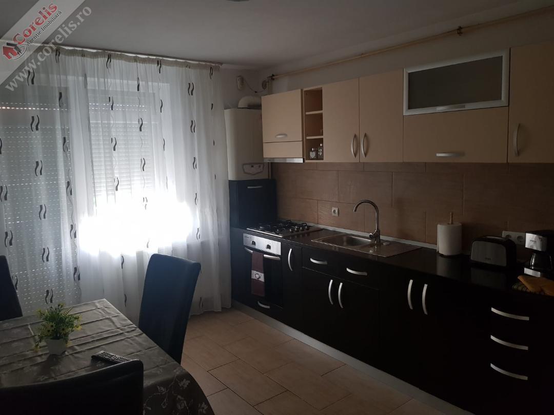 Apartament 2 camere Orhideelor