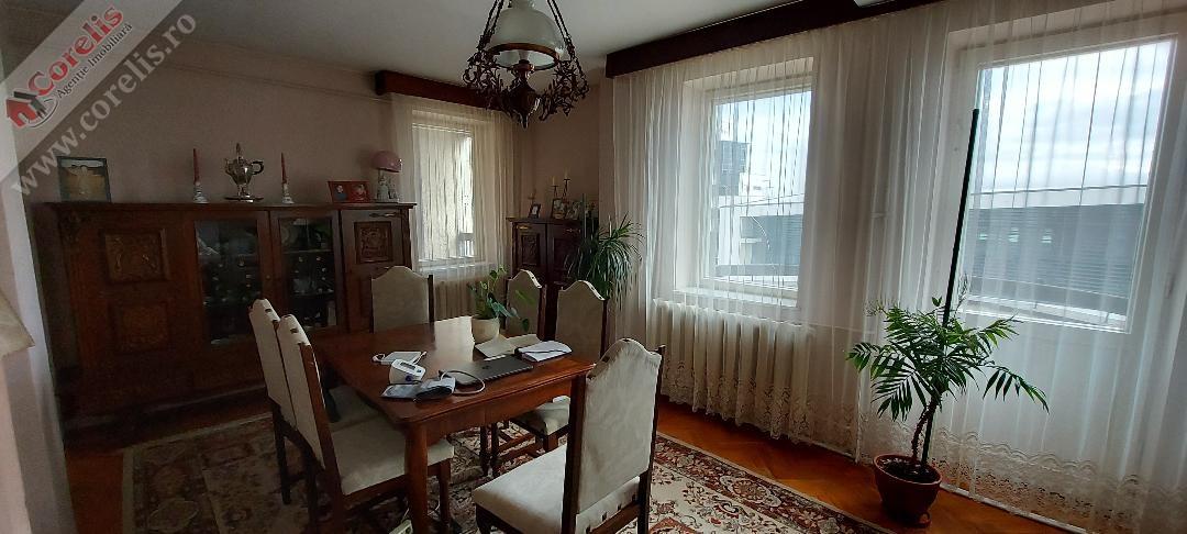Apartament 5 camere Alba Iulia