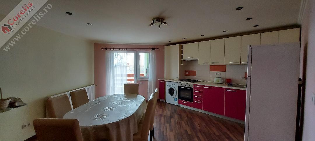 Apartament 2 camere la Vila